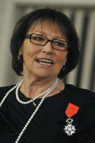 Marta Kubišová, photo: CTK