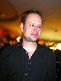 Martin Převrátil, foto: Roman Casado