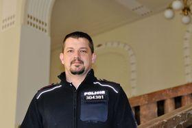 Tomáš Lerch (Foto: Jana Kudláčková, Archiv des Tschechischen Rundfunks)