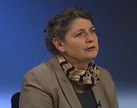 Eva Lorencová, foto: ČT24