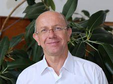 Milan Pokorný (Foto: Rostislav Duršpek, Archiv des Tschechischen Rundfunks)