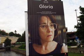 'Gloria', foto: Kristýna Maková