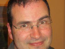 Marek Toman, photo: David Vaughan