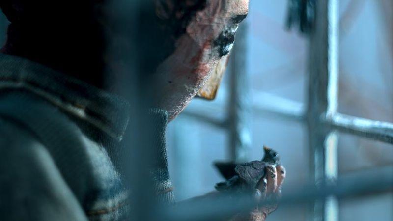 'La Fille', photo: FAMU/MAUR film