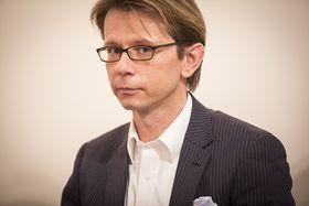 Martin Krafl (Foto: Vojtěch Brtnický, Archiv der Tschechischen Zentren)