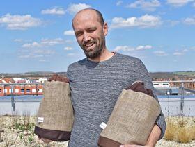 Pavel Klouček, foto: La Universidad Checa de Agricultura