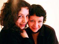 Les soeurs Stein