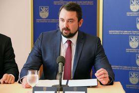 Filip Říha, photo: Ministery of Defence