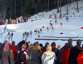 Biathlon in Ruhpolding (Foto: syrcro, CC BY-SA 3.0)