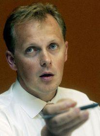 Petr Dvorák, foto: CTK