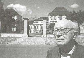 Josef Polisensky