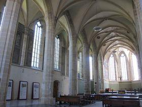 Kloster Emmaus (Foto: Martina Schneibergová)