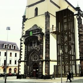 Photo: Archive of the Huť architektury