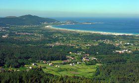 Galicia, foto: Luis Miguel Bugallo Sánchez, Wikimedia Creative Commons 3.0