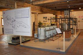 Le musée du sucre à Dobrovice, photo: CzechTourism