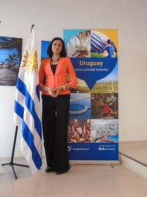 Adriana Dergam, foto: Ana Briceño