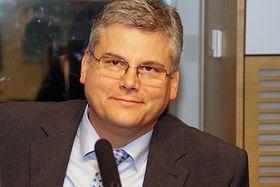 Miloslav Ludvík, foto: Šárka Ševčíková