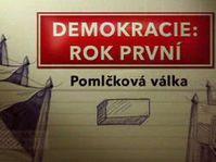 Gedankenstrich-Krieg (Foto: Tschechisches Fernsehen)