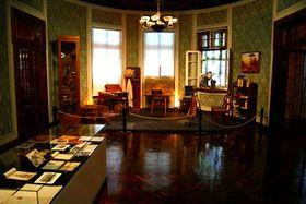 La exposición del Museo Paranense de Brasil dedicada a Vladimír Kozák, foto: Museo Paranense de Brasil