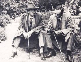 Josef et Karel Čapek