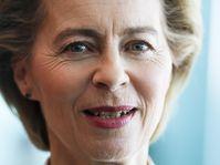 Ursula von der Leyenová, foto: ČTK / AP Photo / Markus Schreiber