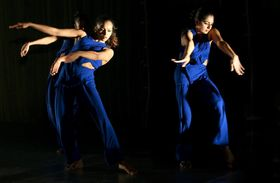 Attakkalari Centre for Movement Arts, source: Official website of the festival
