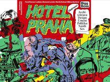 'L'hôtel Praha', photo: BigBoss