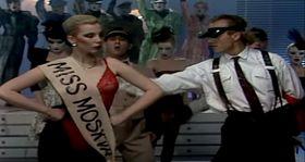 'Miss Moskva', photo: YouTube