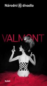 «Вальмон», фото: Национальный театр