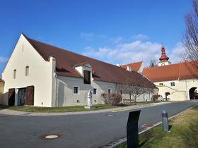 Renaissance-Gutshof (Foto: Maria Hammerich-Maier)