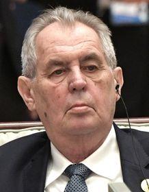 Miloš Zeman (Foto: Igel B TyMaHe, Wikimedia Commons, CC BY-SA 4.0)