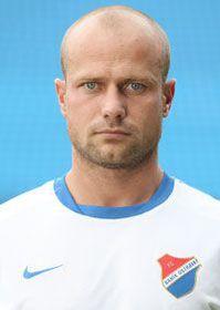 Martin Lukeš, foto: Archivo del Baník Ostrava