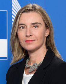 Federica Mogherini (Foto: Unión Europea en Perú, Flickr, CC BY 2.0)