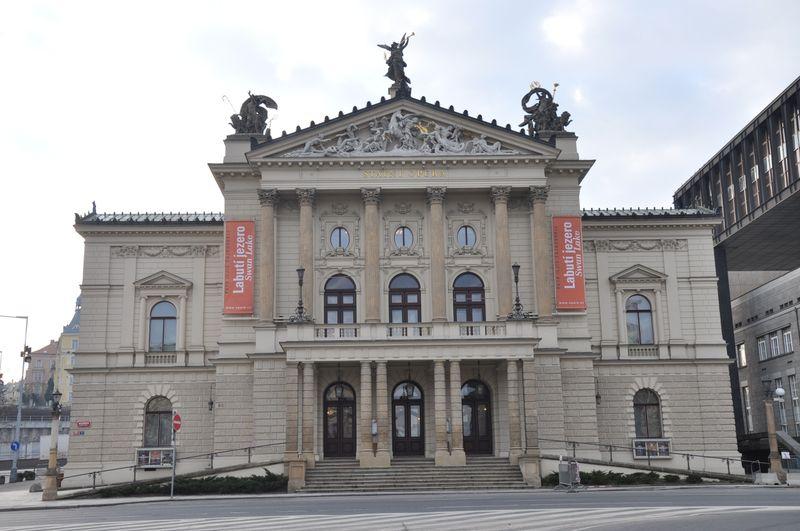 Opéra d'État, photo: Jorge Láscar, Flickr, CC BY 2.0