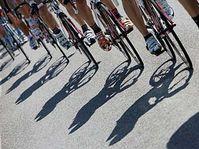 Tour de France, photo: CTK