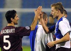 Sparta versus Porto