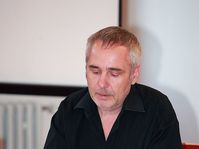 Jörg Jacob (Foto: Archiv des Prager Literaturhauses)