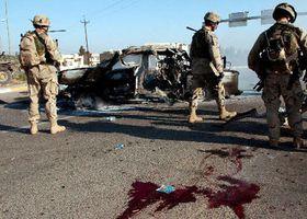Iraq (Foto: CTK)