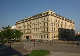 Magistrát města Brna, foto: Mercy, Wikimedia Commons, CC BY-SA 3.0