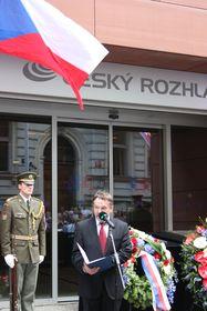 Václav Kasík, photo: Štěpánka Budková