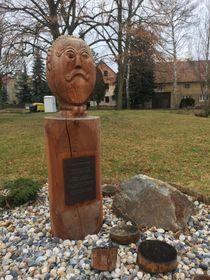 Деревянная копия, фото: Ľubomír Smatana, Чешское радио