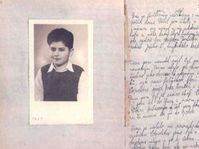 Long-Lost Faces - Recollections of Holocaust victims in documents and photographs