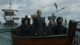 Juego de Tronos, foto: HBO