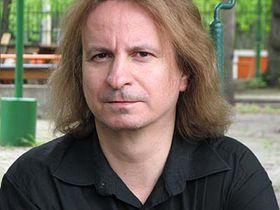 Stanislav Struhar, foto: autor
