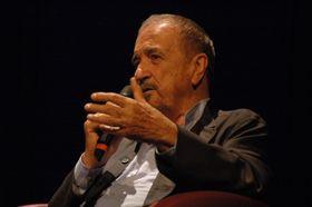 Jean-Claude Carrière, photo: Roman Bonnefoy, CC BY-SA 3.0