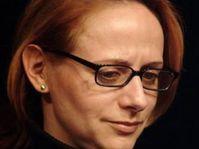 Adriana Krnacova, photo: respekt.inway.cz