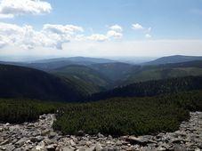 Krkonoše – Monts des Géants, photo: Guillaume Narguet
