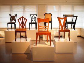 Коллекция стульев, Фото: Ольга Васинкевич
