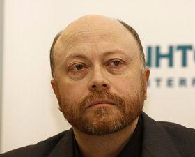Дмитрий Травин, Фото: архив Дмитрия Травина