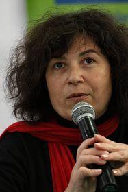 Irena Dousková, photo: Martin Kozák, Public Domain